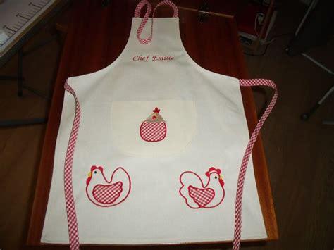 tuto tablier cuisine enfant best 20 tablier cuisine enfant ideas on