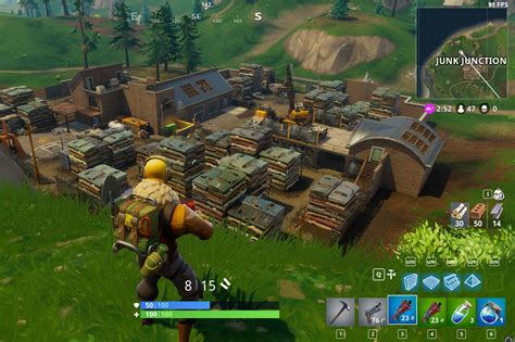 fortnite yonder yard fortnite guide to new map locations and all gold chests