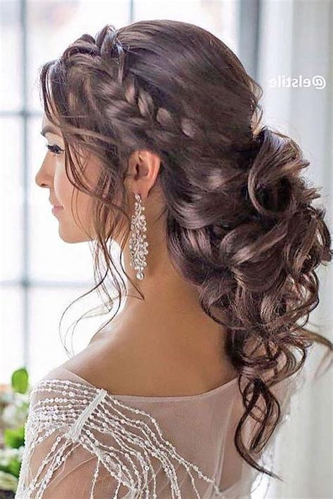 Wedding Hairstyles Pulled Back by 15 Best Ideas Of Hairstyles Pulled Back