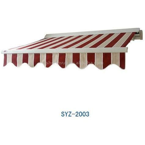 how to build an awning frame 17 best images about awnings cover me creative on