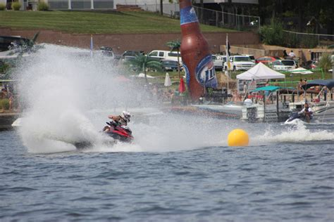 lake benson boating waverunner rodeo at coconuts boating news at lake of the