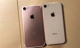 Image result for iPhone 8 Rose Gold