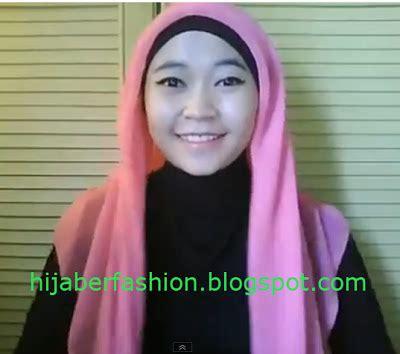 tutorial hijab ala anak muda hijab style tutorial hijab anak sekolah