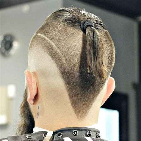 hair styles for v shaped back hair line the v shaped haircut