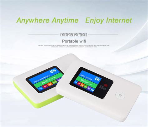 Rutter Wifi Gsm G Spedd 4g wifi router mobile wifi lte edge hspa gprs gsm travel partner wireless pocket mobile wi fi