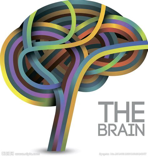 the inventive mind the adhd learning model book 1 books 大脑思维树矢量图 商业插画 商务金融 矢量图库 昵图网nipic