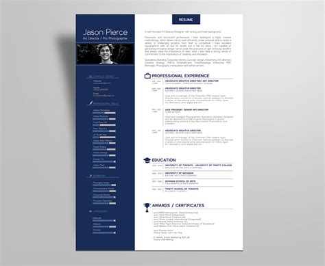 simple premium resume cv design cover letter template 4 psd mock ups 100 resume icons