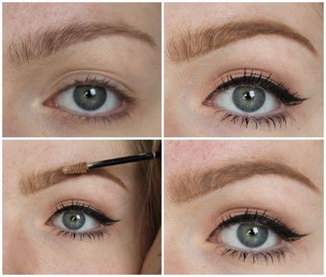 Mac Brow Gel veracamilla nl mac longwear waterproof brow set
