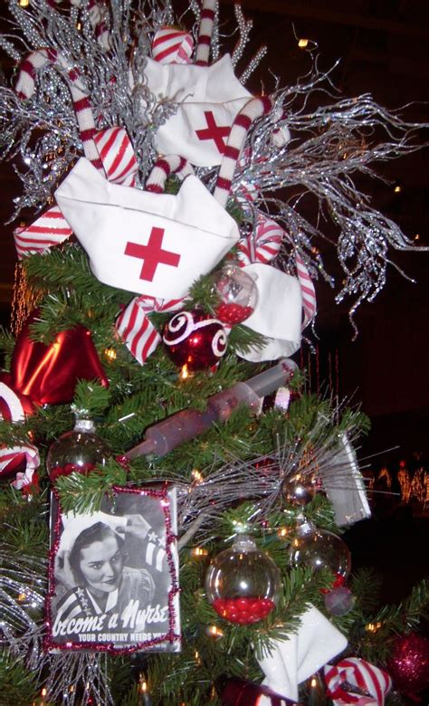 christmas tree decorations for nurse graduate 8 best hospital decorations images on decorations office