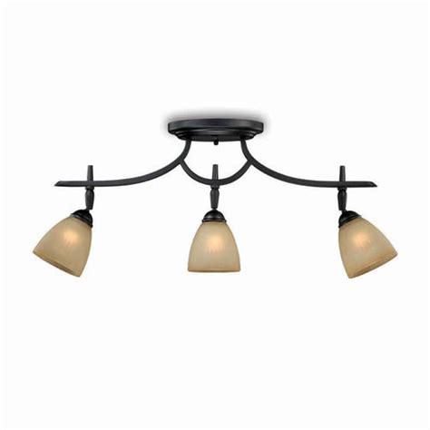 oil rubbed bronze 4 light track lighting ceiling or wall somerville 3 light 29 5 quot oil rubbed bronze track light at