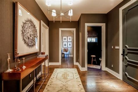 embracing transitional foyer designs  youll adore
