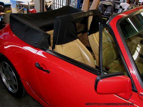 porsche 911 windscreen windscreens
