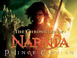 The False Prince Pangeran Palsu the chronicles of narnia