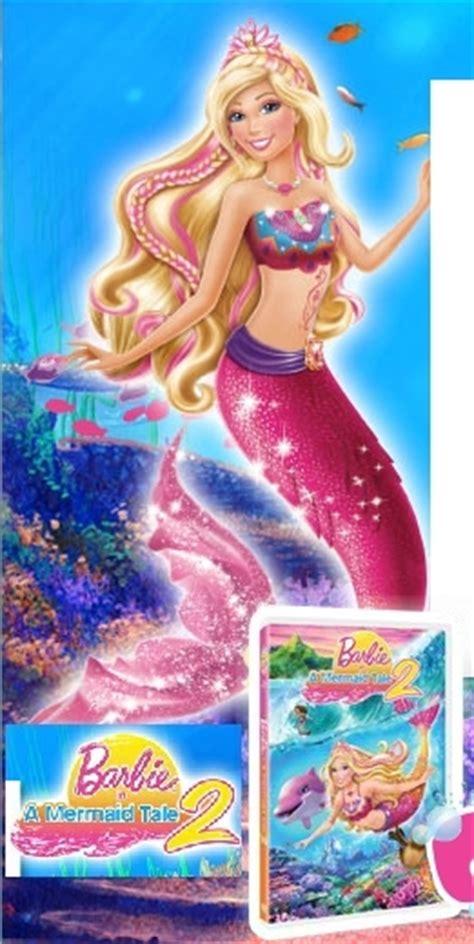 film barbie mermaid tale 2 barbie in a mermaid tale 2 barbie movies photo 26337954