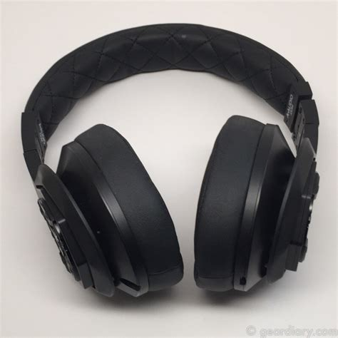 A Audio Icon by A Audio Icon Wireless Ear Anc Headphones Geardiary