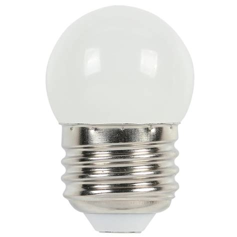 Westinghouse 7 1 2w Equivalent Warm White S11 Led Light Westinghouse Led Light Bulbs
