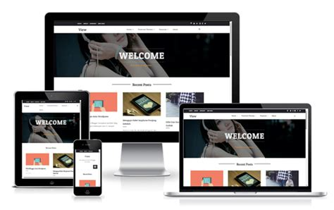 responsive grid template view responsive grid template