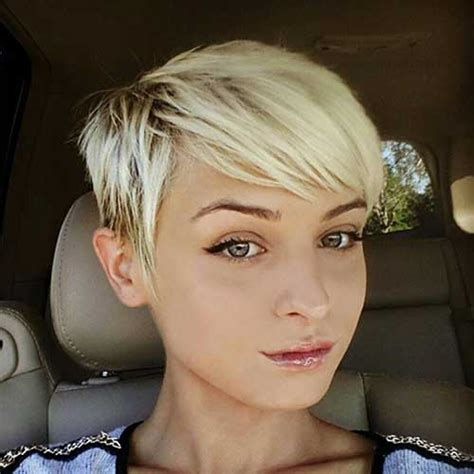 short blonde hairstyles 2015 for egg shaped head 10 modern pixie cuts pixie cut 2015