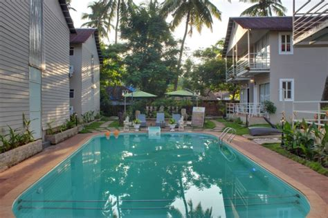 cottages in goa near baga kalki resort and cottages baga goa reviews photos offers