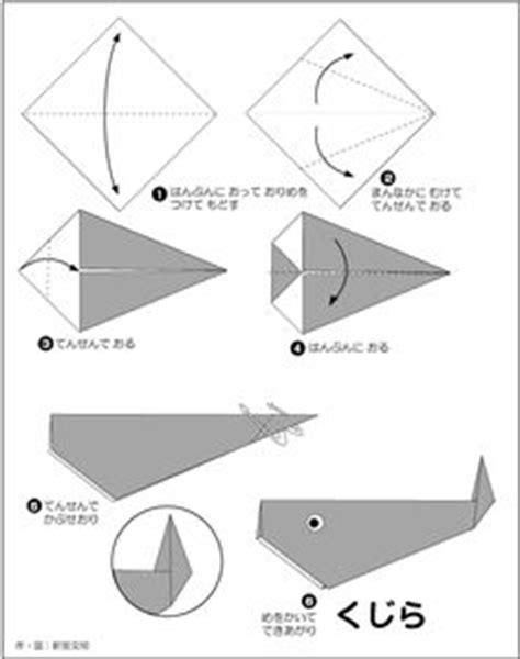 How To Make A Paper Shark Easy - paper fans fans and step by step on
