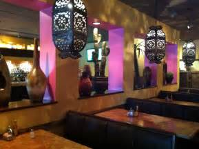 Restaurant Decorations No Carves Custom Furniture Niche In West Midtown