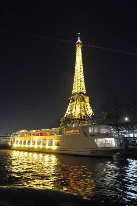 bateau mouche bar les bateaux maxims de paris