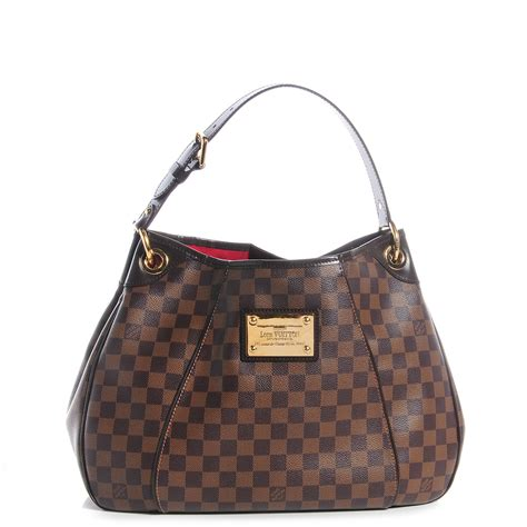 Louis Vuitton Pm Damier Ebene louis vuitton damier ebene galliera pm 74107