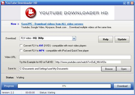 Download Youtube New Version | youtube downloader hd new version 2 5 linda