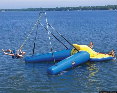 15 ridiculous summer toys you d have to be stupid rich