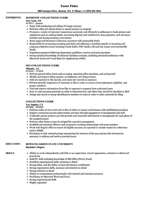 Resume Qualifications Exle resume exle skills and qualifications 28 images