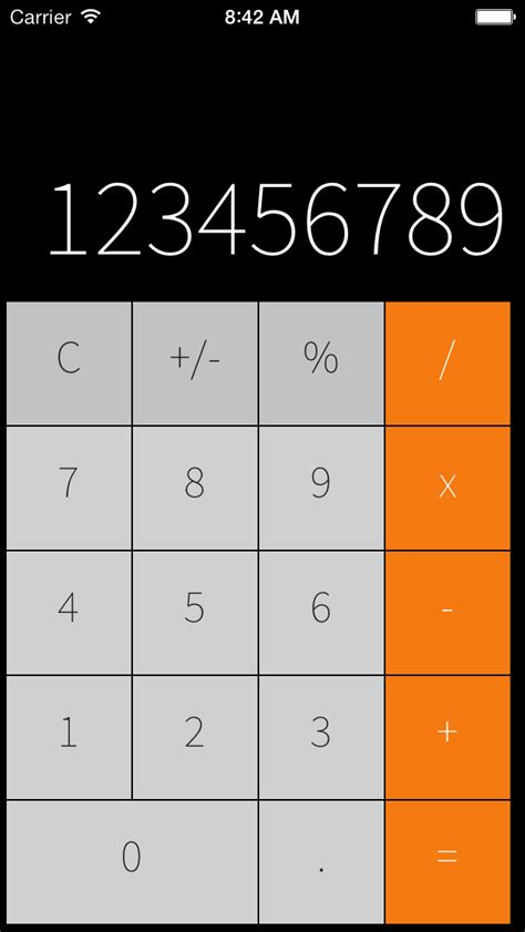 tutorial android calculator the rock n coder using google fonts in a phonegap app