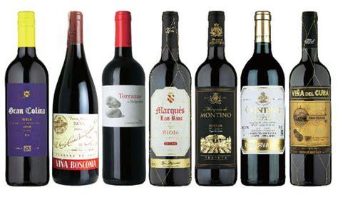 best rioja wines the 7 best rioja reds food