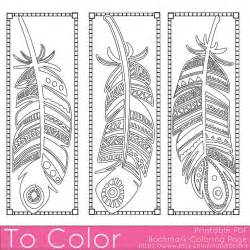 bookmarks to color 1000 ideas about printable bookmarks on