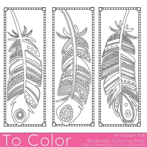coloring page bookmarks 1000 ideas about printable bookmarks on