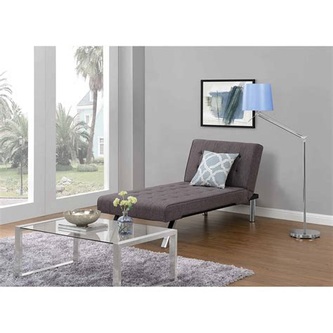emily chaise emily futon chaise lounger bm furnititure