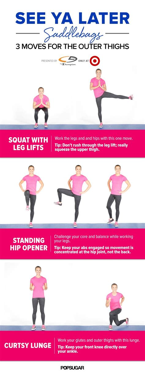 saddlebag workout on outer thighs outer thigh
