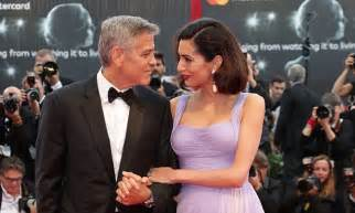 Martin Wine Cellar Hours - george clooney reveals a refugee is living in his home daily mail online