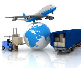 Cargo Management System Export Freight Lkc Logistics
