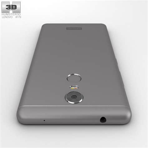 Lenovo K6 Note Call Of Duty 1 Custom Hardcase lenovo k6 note grey 3d model hum3d