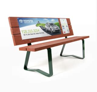 bench craft concepts bench craft company helping golf courses save