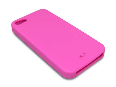 Iphone 5 5s Pink sandberg soft back pink iphone 5 5s 403 24