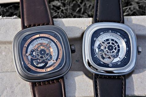 Seven Friday Chain sevenfriday watches