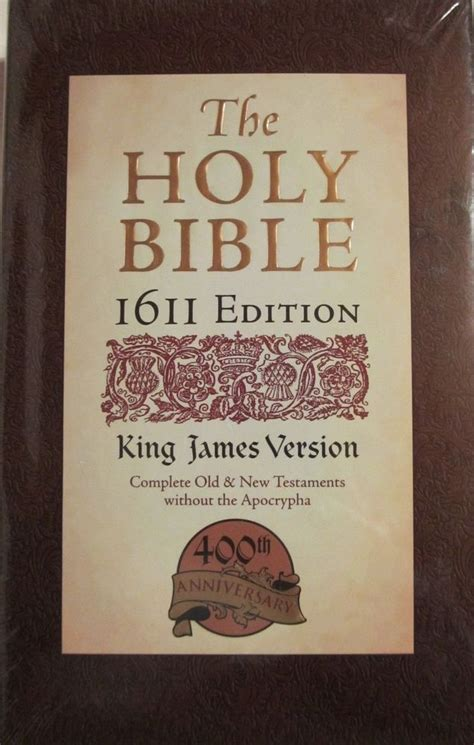 the king 1611 version of the holy bible books image gallery holy bible 1611