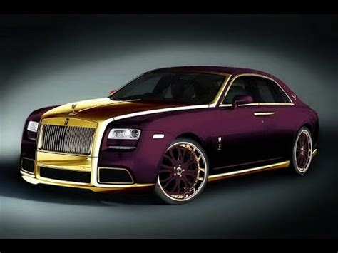 roll royce panda rolls royce phantom tuning super avto tuning