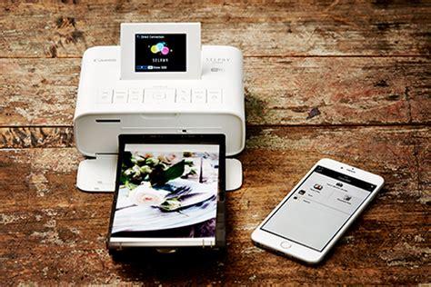 Canon Selphy Cp1200 Portable Printer Foto Wifi canon selphy cp1200 impresoras fotogr 225 ficas compactas