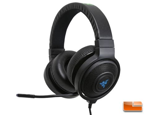 Headphone Razer Kraken Chroma razer kraken 7 1 chroma gaming headset review legit reviewsrazer kraken 7 1 chroma gaming headset