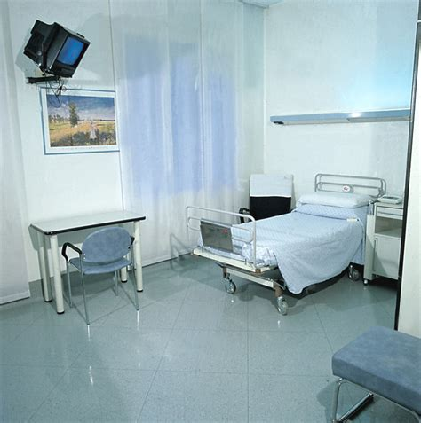 posti letto posti letto policlinico di monza