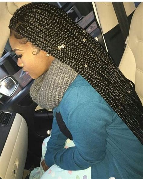 poetic justice braids hairstyle ideas