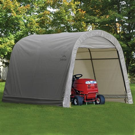 Top Storage Shed by Shelterlogic Outdoor Storage Shed Top In Storage Sheds