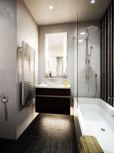 salle de bain moderne avec un meuble vasque sur 233 lev 233
